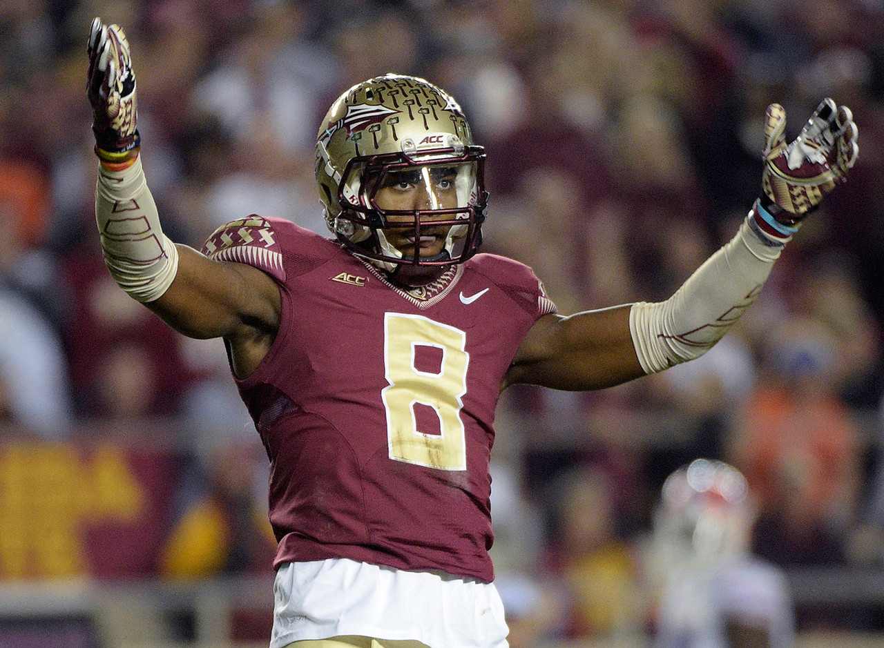 Chargers Editorial If Draft was Today Jalen Ramsey Should be the