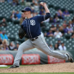 Maurer, Buchter and Cahill Dealt to Royals for Travis Wood & Prospects
