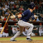 Brewer's Banter: Is Travis Jankowski A Future Starter for the Padres?