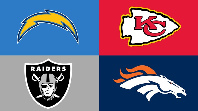 Afc west playoff picture 2016 - pictures of model railways on ebay