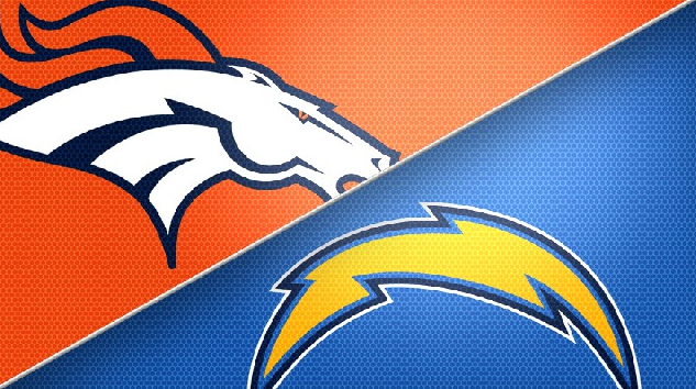 Chargers Host Broncos On Thursday Night East Village Times