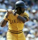 The Padres First Power Hitter, Nate Colbert