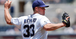 The Padres Should Re-Sign Clayton Richard