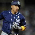 What is Yangervis Solarte's Future With the Padres?