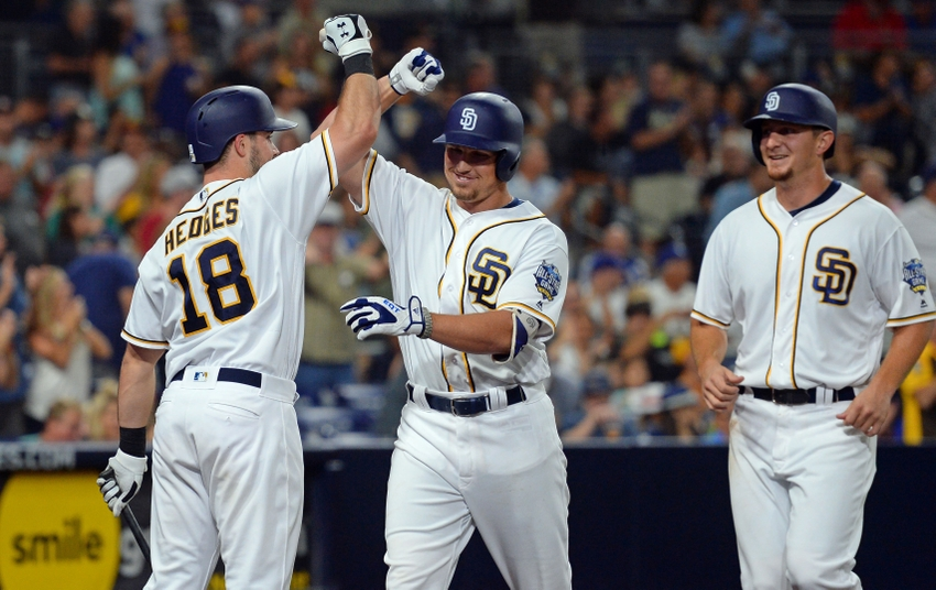 9572654-austin-hedges-alex-dickerson-hunter-renfroe-mlb-los-angeles-dodgers-san-diego-padres
