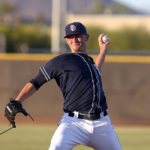 Padres Eric Lauer Interview- Progression Through Dedication