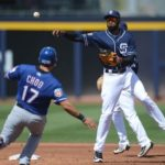 Another Padres Season, Another New Shortstop