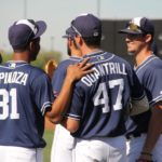 The San Diego Padres 2020 Potential 25-Man Roster