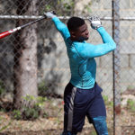 Luis Robert Drawing Serious Interest from Padres, Private Workout Scheduled