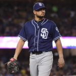 The Brad Hand Sweepstakes are Sure to Heat Up, Will Padres Pull the Trigger?