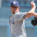 What is Jered Weaver's Future as a Padre?