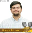 Padres EVT Podcast: Episode 39 with Hudson Belinsky of Baseball America