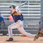 The San Diego Padres Select Jonny Homza with Pick #138 in Draft