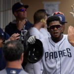 Are the Padres Approaching a Potential Logjam?