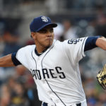 Forecasting the San Diego Padres Starting Rotation in 2018