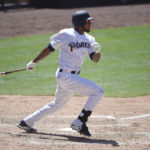 Framing the Friars: Franchy Cordero is the Man