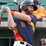 Houston Astros 3b Prospect Colin Moran Would Look Nice in a Padres' Uniform