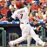 Trade Talk: Kicking the Tires on Maikel Franco
