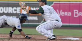 Brad Zunica Interview: TinCaps Clubhouse is Fun, But Zunica is All Business