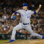 A Brief Glimpse at Matt Strahm & Esteury Ruiz