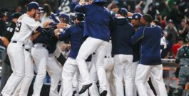 Predicting the 2021 World Series Champion San Diego Padres