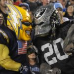 Charger Fans Joining Raider Nation is Another Sign of an NFL Apocalypse Coming