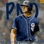 PNO (Positives, Negatives, Outlook) Wil Myers
