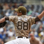 If Brad Hand is Dealt, What are the Closing Options for the Padres?
