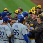 Padre Fans Supporting the Dodgers in World Series is Blasphemy