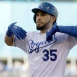 Eric Hosmer Wants Eight-Year Deal