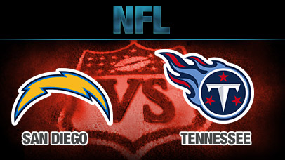 Chargers Game Preview Chargers Vs Titans In 2016