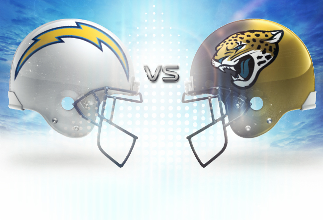 chargers week 2 preview: a white hot sunday vs jaguars | east