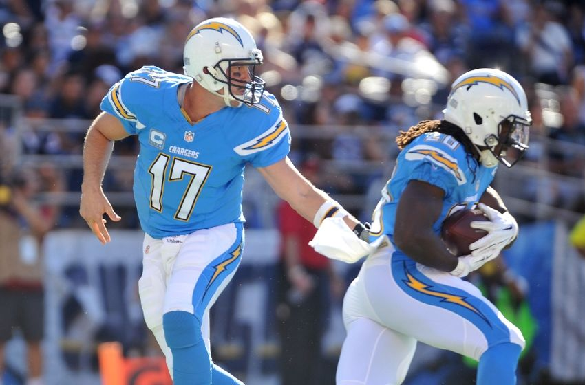 Week 9 San Diego Chargers Twitter Roundup East Village Times