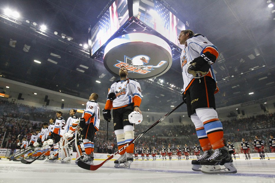 Who Are The San Diego Gulls East Village Times