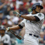Franchy Cordero is the Padres' 2019 Wild Card