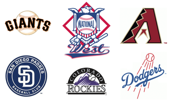 Nl-west-predictions-mlb-betting-season-preview-division-odds-600x360