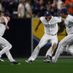 The battle over the Padres' left field job