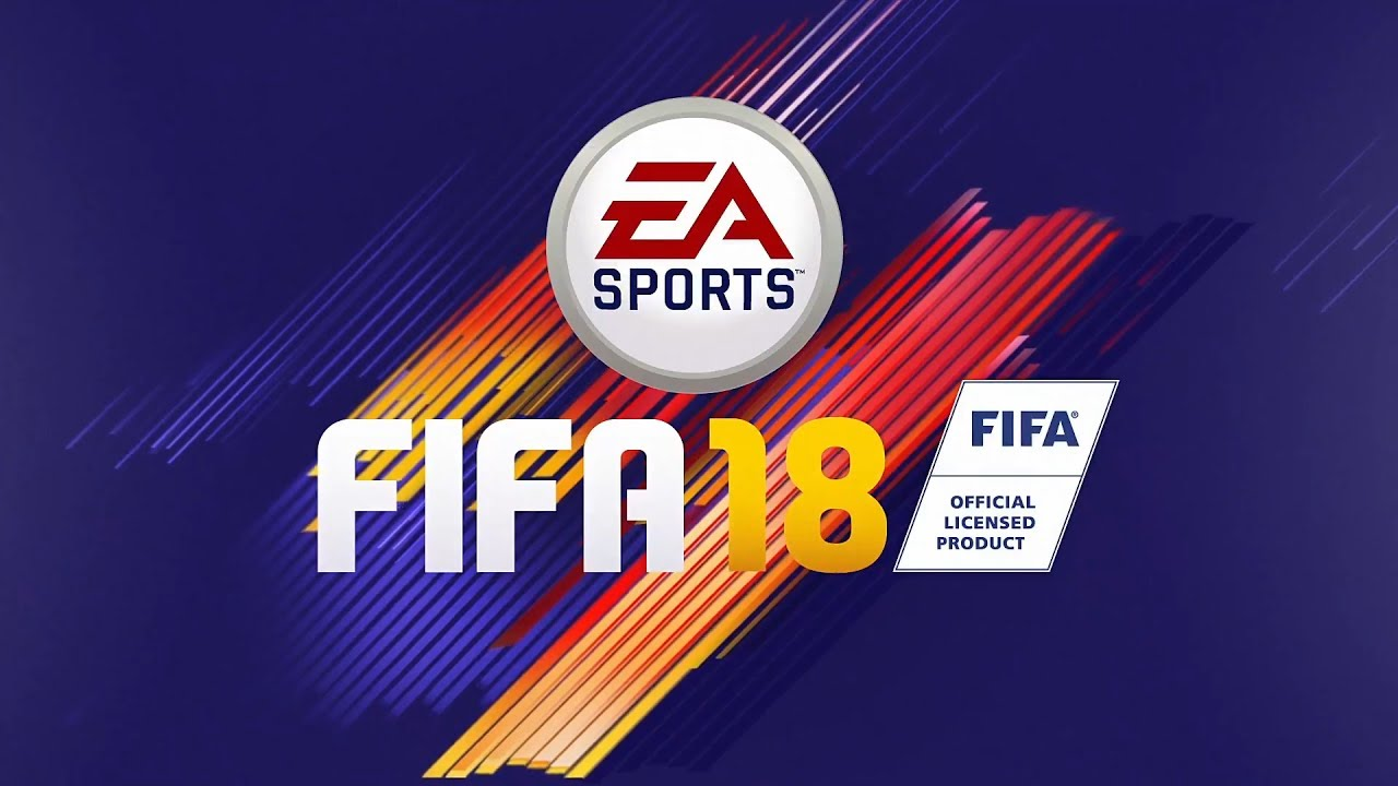Great Ea Sports World Cup 2018 - fifa  Perfect Image Reference_702815 .jpg