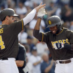 No Clear Answer in Sight for Crowded Padres Outfield