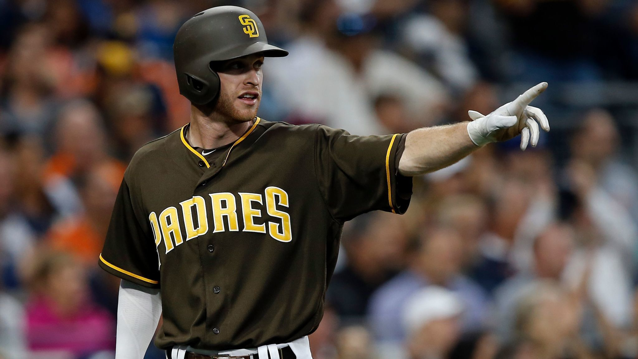 Padres Trade Colten Brewer To Red Sox