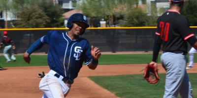 18c68d0b90e70 Padres Breeze Past Tijuana Toros In First of Two Games Between Border City  Teams This Spring