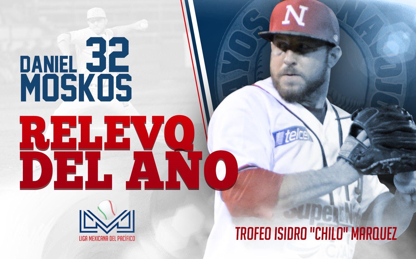 a4c36d57d3d23 Tijuana Toros  Daniel Moskos   Gilberto Galaviz Win Awards In Mexican  Pacific League