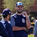 The Padres' Infield Defense Could Be The Best In Years