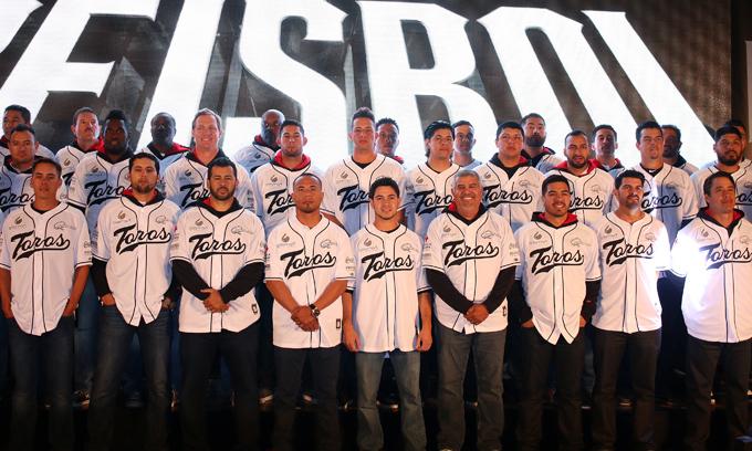 356696982abab Tijuana Toros  Nine Former MLB Players Form Part of 2018 Roster ...