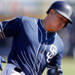 Is Christian Villanueva the Present & Future at Third Base for Padres?
