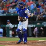 Padres Acquire Brett Nicholas in Depth Move