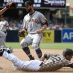 Framing the Friars: Rookies Shine as Padres Take Series From Giants
