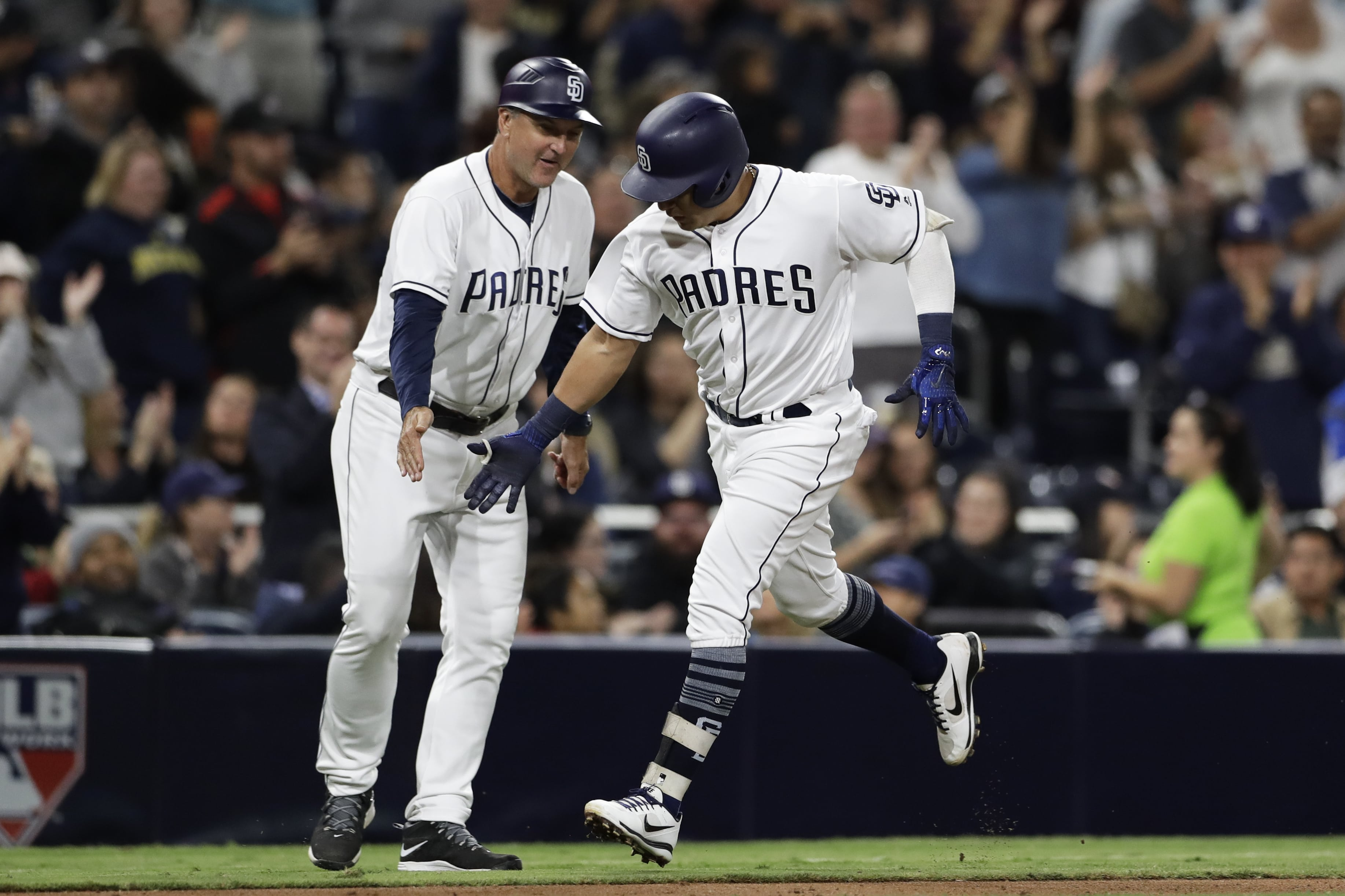 Is Villanueva the Future 3B for Padres? | East Village Times