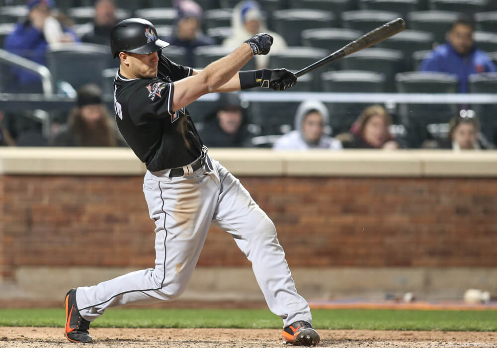 dbd57deb2 J.T. Realmuto Trade a Possibility for Padres
