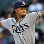 Is the Rays' Chris Archer Worth a Gamble for Padres?